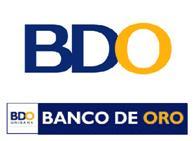フィリピン銀行BDO