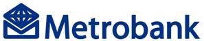 フィリピン銀行 MetroBank