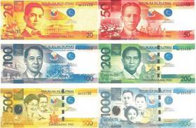 フィリピンの貨幣